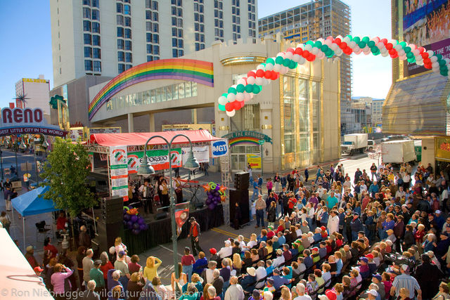 Eldorado Great Italian Festival