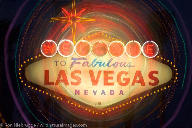 Welcome Sign, Las Vegas, Nevada