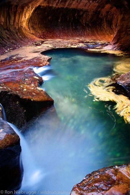 Zion National Park Photos - Pictures