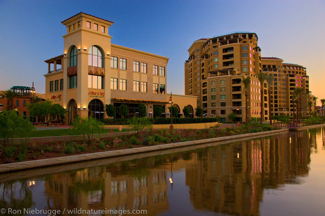 SouthBridge, Scottsdale, Arizona