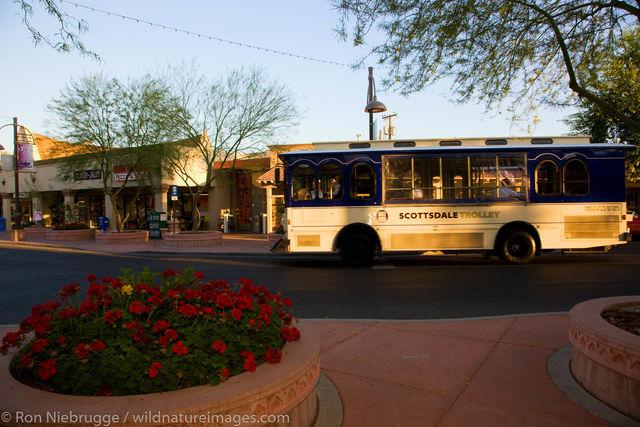 Downtown, Scottsdale, Arizona
