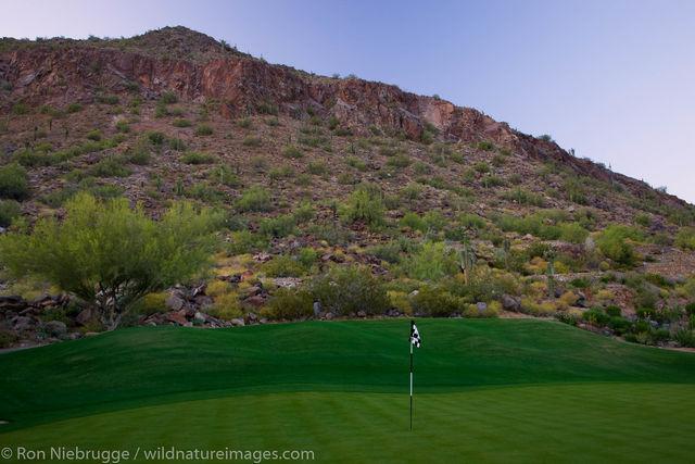 Phoenician Resort Golf Course