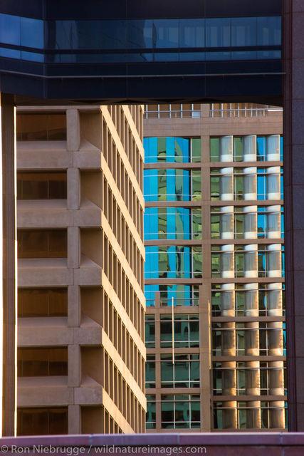 Building, Phoenix, Arizona