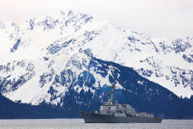 USS Chaffee