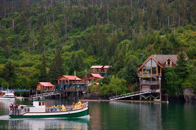 Halibut Cove