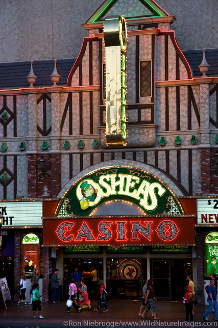 O'Sheas Casino