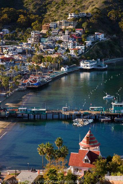 Avalon, Catalina Island, California