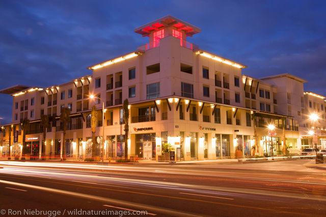 Huntington Beach