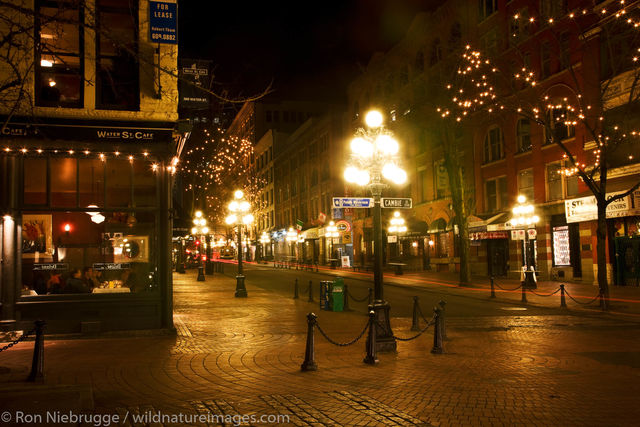 Gastown District