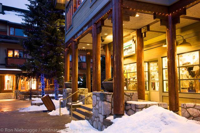 Whistler, Canada