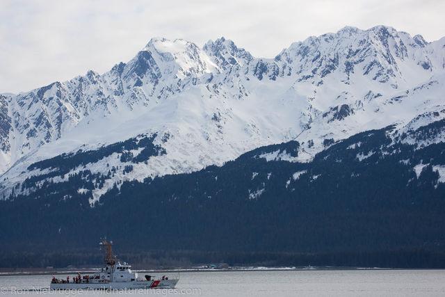 Coast Guard Cutter Mustang