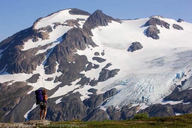 Harding Icefield Trail