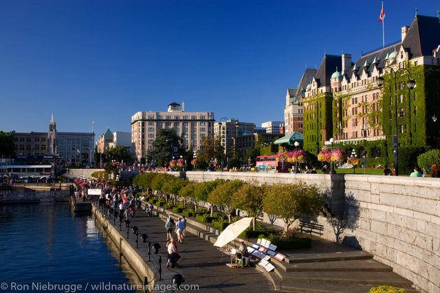 Victoria, Canada