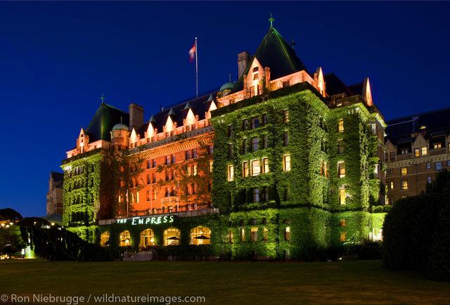 Victoria, Vancouver Island, British Columbia, Canada, photos