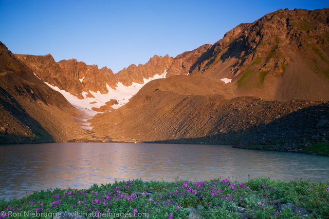 Mount Marathon, Seward, Alaska