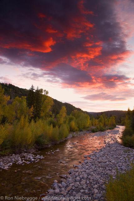 Anthracite Creek