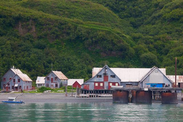 Snug Harbor Cannery
