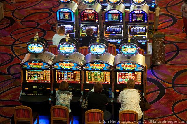 Paris Hotel & Casino