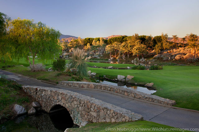 Palm Springs, California, Indian Wells