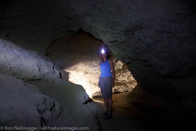 mud caves