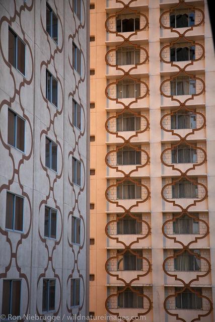 The Sahara Hotel and Casino