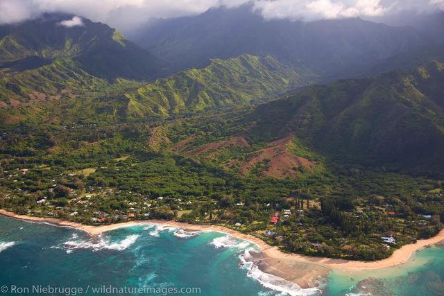 Kepuhi Beach, Kauai, Hawaii