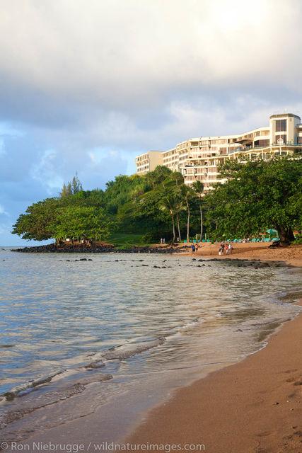St. Regis Resort, Kauai, Hawaii