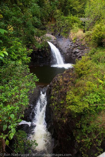 Pipiwai Trail, Hana
