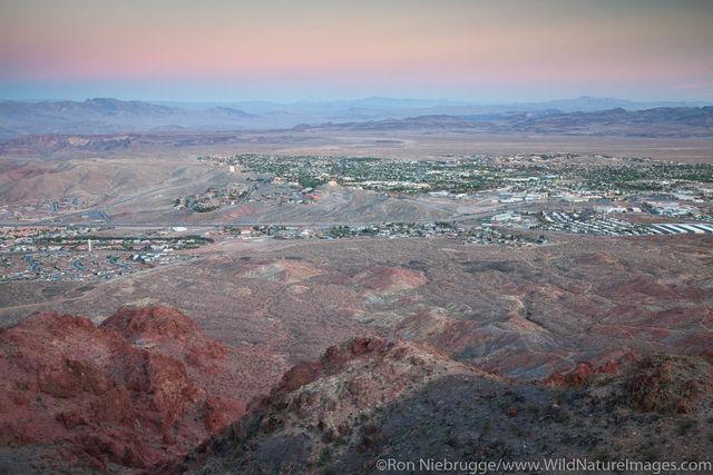 Boulder City, NV