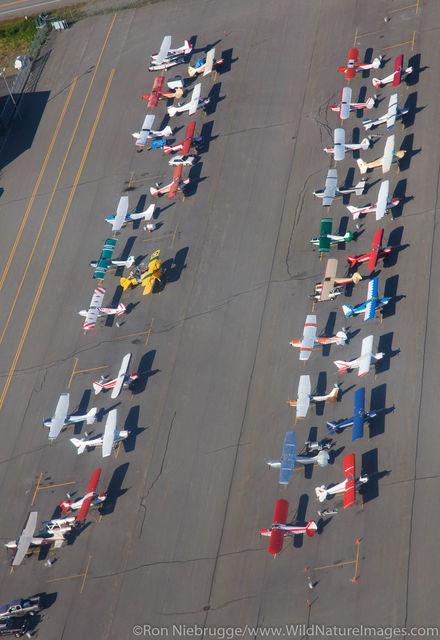 Lake Hood Airport