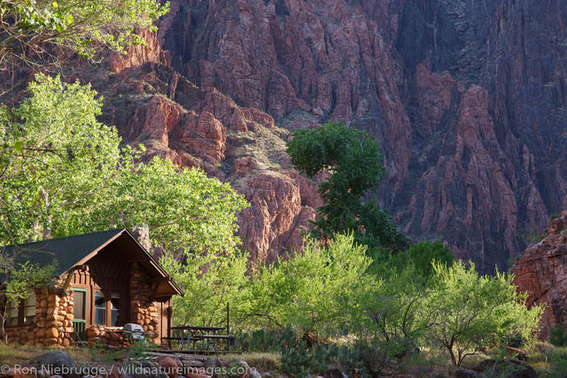 Grand Canyon National Park, Arizona,