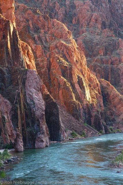 Grand Canyon National Park, Arizona, Colorado River