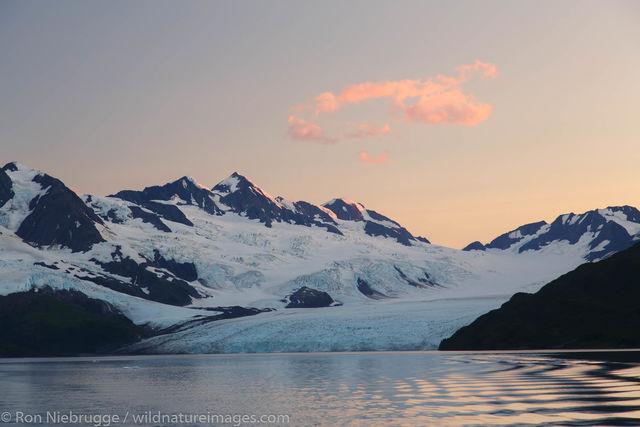 Chugach National Forest, Alaska Chugach