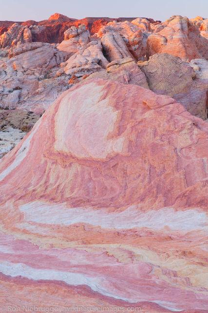 Colorful Sandstone