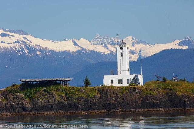 Five Finger Lighthouse