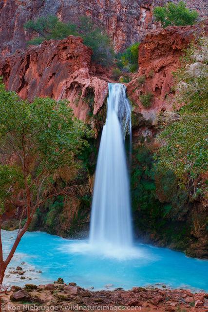 Grand Canyon, Arizona, Havasu Falls