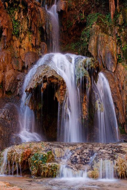 Grand Canyon, Navajo Falls, Arizona