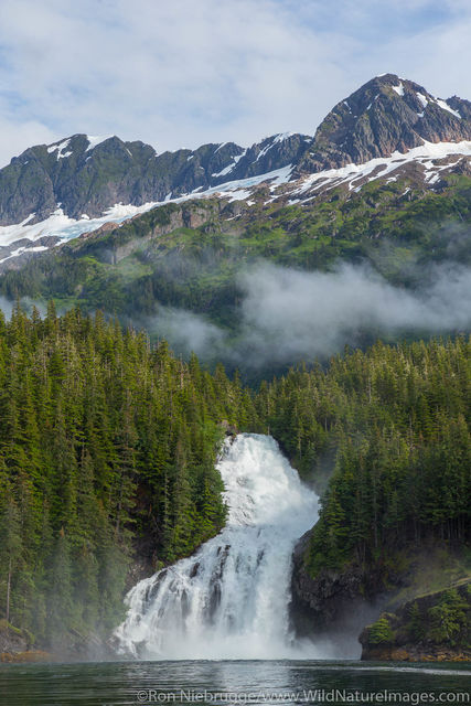Chugach National Forest, Alaska Chugach