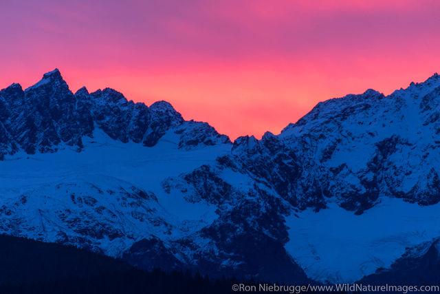 Mt. Alice Sunrise