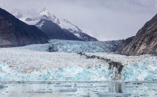 Mc Bride Glacier