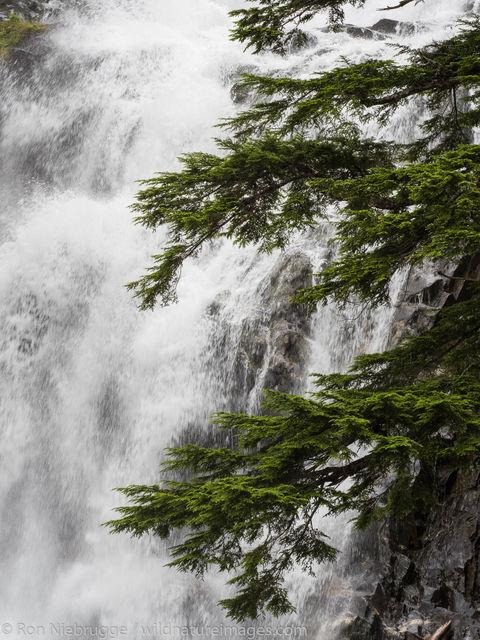 Kasnyku Falls