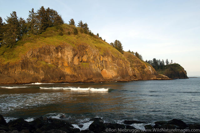 Cape Disappointment Lighthouse
