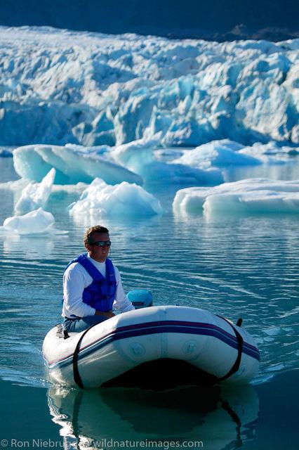 Pederson Glacier