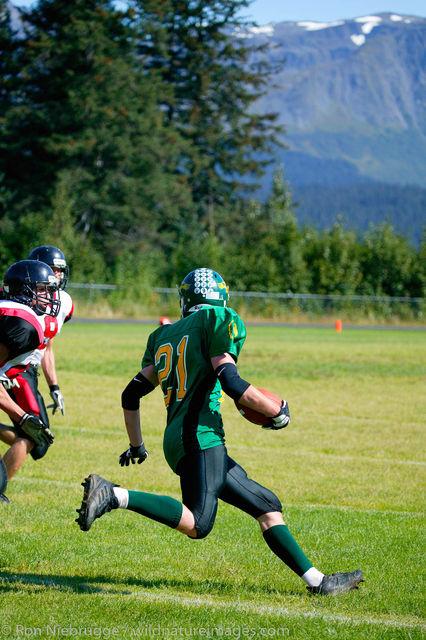 Seward Football