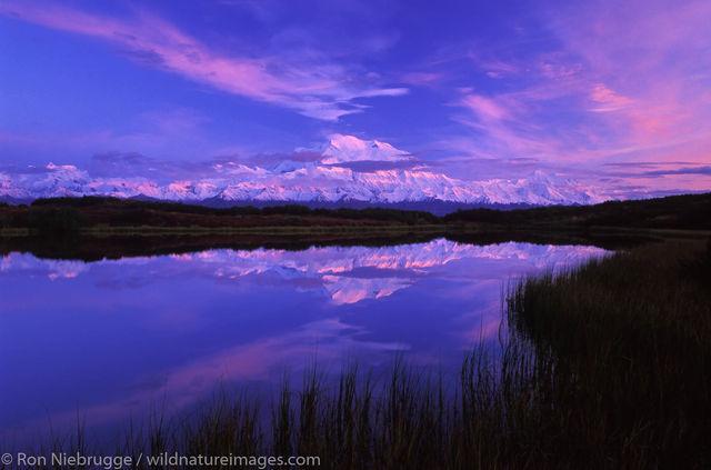 20,320 feet, 6194 m, AK, Alaska, Alaska Range, Americas, DNP, Denali National Park, Mount McKinley, Mt. McKinley, NP, National...