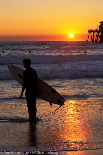 Americas, CA, Calif, California, Californian, Huntington Beach, North America, North American, Ocean, Orange County, Pacific...