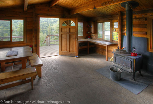 Alaska, Alaskan, Americas, Chugach, Chugach National Forest, Inside, Juneau Lake, Juneau Lake Cabin, Kenai Peninsula, National...