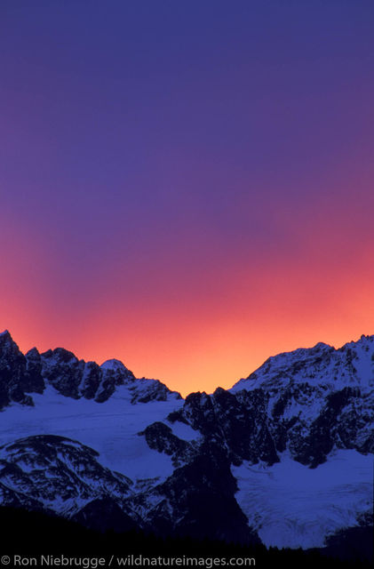 Mt. Alice Winter Sunrise