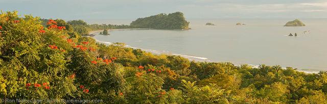 Costa Rica, photos, Manuel Antonio National Park