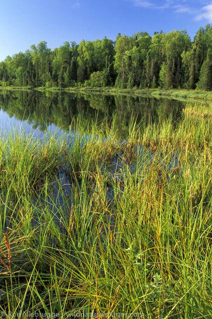 Unknown Lake
